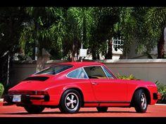 Kessler Auto Group, Inc - Photos for 1977 Porsche 911 S