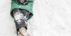 Ferie zimowe: Jak zorganizować dziecku czas zimą