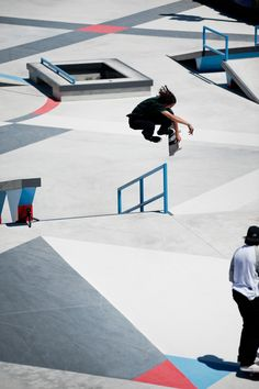 We caught up with DC and Element professional Evan Smith for an exclusive chat about his new DC shoe, his refreshing approach to Street League, skateboarding in the Olympics and his pro vert skater uncle among other topics. Accompanying the interview are some photos of Evan at Street League in Barcelona last spring. Find out […]