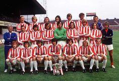 Stoke City 1972