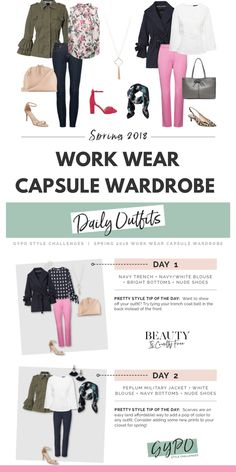 Build Your Perfect Capsule Wardrobe (Plus Free eBook!) – Beauty Is Cruelty-Free