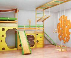 kids jungle gym cool furniture ideas furniture design playroom ideas