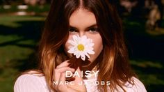 Cindy Crawford and Rande Gerber's daughter Kaia Gerber has been named the new face of the Daisy Marc Jacobs fragrance.