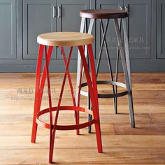 iron wood chair - Buscar con Google