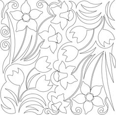 daffodils n tulips