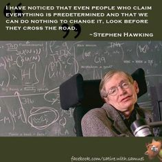 stephan hawking quotes - Google Search