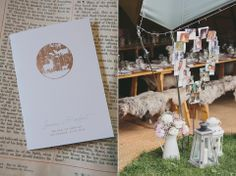 Vera Wang Elegance For a Day Full of Rustic, Countryside Charm | Love My Dress® UK Wedding Blog