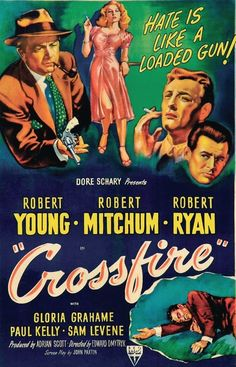 THE BIG PUNCH (1948) Wayne Morris, Mary Stuart, Gordon MacRae ...