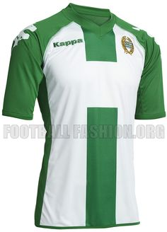 Hammarby IF 2013 Kappa Home, Away and Third Jerseys
