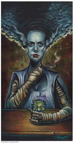 Art by Doug Horne