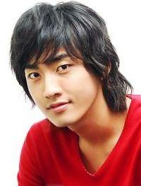 Baek Min Hyun
