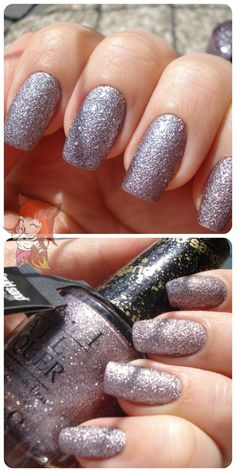OPI :: Baby Please Come Home - Mariah Carey - Resenha  http://www.ruivacohen.com.br/2016/03/opi-baby-please-come-home-mariah-carey.html