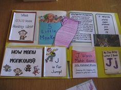 Letter J Lapbook Letter J Activities, J Words, Letter Of The Week, Little Learners, Lettering, Education, Teacher Stuff, Homeschooling, School Stuff