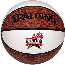 Spalding NBA All-Star 2013 Mini Autograph Basketball