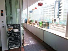 カフェ&和酒 N3331 マーチエキュート神田万世橋