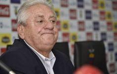 Luis Chiriboga entre directivos acusados en el caso FIFAGate - Fútbol - Deportes   El Universo