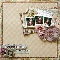A Project by Stacy Cohen from our Scrapbooking Gallery originally submitted 05/23/12 at 09:31 AM