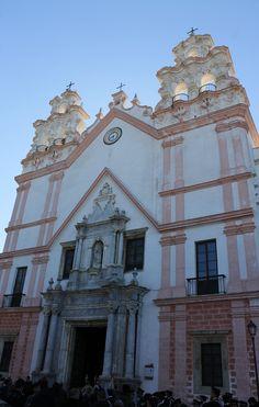 Parroquia de Nuestra Señora del Carmen y Santa Teresa