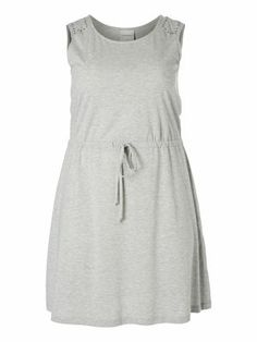 Casual summer dress from JUNAROSE. Perfect for a day at the beach. #junarose #fashion #dress #plussize #summer