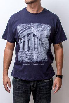 Céus e terra passarão - Masculino - Camisetas cristãs