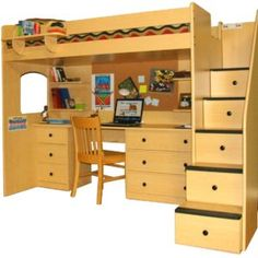 Bedroom. Desk bunk beds loft with stairs, many drawers bunk beds, modern bunk beds online. Smart plans for bunk beds with stairs.