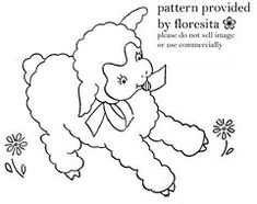 494 Best BABY EMBROIDERY PATTERNS images