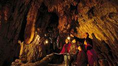 Hell-Grottoes (caves), Baar