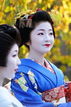 Maiko Satsuki, Gion Kobu (by MASA PHOTOS)