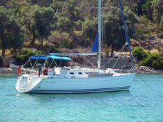 Sailing holidays in Lefkada with Skorpios Charter