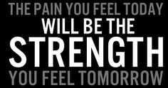 "TURN PAIN INTO STRENGTH – Many teams are probably in the need of a little encouragement this weekend.   Keep your team's heads high and use the pain they were feeling this weekend as motivation to work harder and strength to step of their intensity during their next game.    ""Losing isn't failure, unless you lost because you failed to work!"""