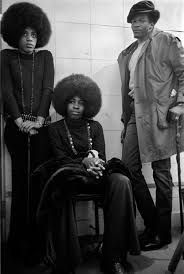 Image result for huey newton and bobby seale