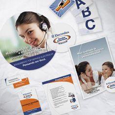 Electrolux - Campanha Endomarketing