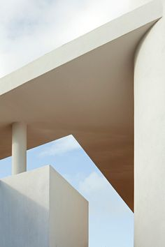 Located in Palmela, Portugal this house is the latest project of Architect Eduardo Trigo de Sousa (1939-2008) designed with ComA, Architecture and Design.     Marked by the nature, both topograp...