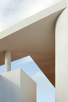 Eduardo Trigo de Sousa, ComA, Architecture and Design
