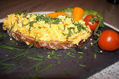 Eierspeisbrot - Gaumenfreuden Bread, Recipes