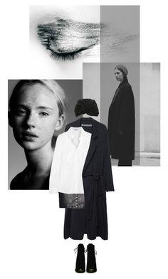 """""""COLOR BLIND"""" by melekceks ❤ liked on Polyvore"""