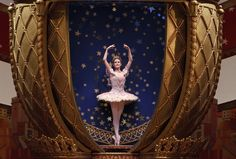 Heather Ogden as the Sugar Plum Fairy in The National Ballet of Canada's 'Nutcracker' Ballet Books, Famous Ballets, My Adventure Book, Ballerina Silhouette, Research Images, Sugar Plum Fairy, Handsome Prince, Fairytale Art, Beautiful Costumes