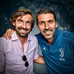 Buffon Goalkeeper, I Miss You Wallpaper, Ronaldo Photos, Juventus Fc, Long Live, Grande, Milan, Legends, Italia