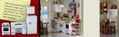 Miniatures.com - Discount Dollhouses, Dollhouse Kits, Furniture & Accessories