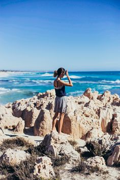 Life lately - new habits! Sharing usual weekly inspirations, thoughts about my new habits and why I fell in love with Australia so much! Some gorgeous photography of Trigg Beach in Perth included as well: http://donttellanyone.net/blog/life-lately-new-habits/!