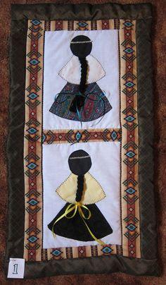 1000 Images About Sun Bonnet Sue On Pinterest Indian