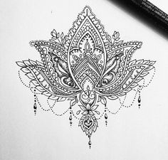 Image result for tattoo mandala