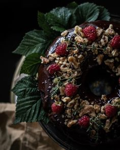 """Roz McIntosh's Instagram profile post: """"I've had a lot of good feedback about my grainfree Chocolate Cale Recipe... Check it out. The recipe is up on the blog the link's in my…"""""""