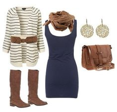 dressy but casual, i like it!