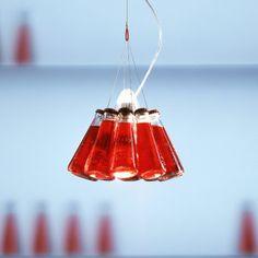 Hängeleuchte Campari Light