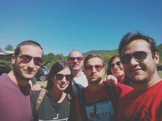 #ferragosto #Abbruzzo #Barrea #sunglasses #littletony #laspadaènelcuore #eliresterà @emaspina89 #gelosia?  @ivancri88