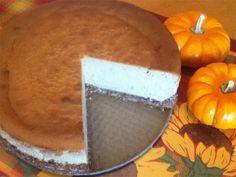 Gluten Free Coconut Cream Pumpkin Cheesecake Recipe