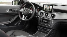 Nuevo GLA, el SUV más pequeño de Mercedes-Benz