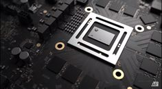 Xbox Scorpio Release Date, Price And Specs - http://gamesintrend.com/xbox-one-scorpio/