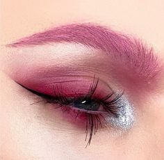 BROW INSPIRATION : COLORED BROW 8